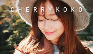韓國女裝 CHERRYKOKO