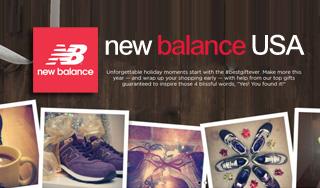 New Balance USA