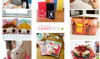韓國精品Candy Pop