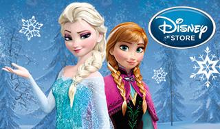 US Disney Store