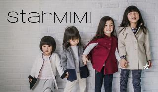 台灣女裝Starmimi