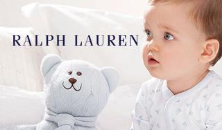 Ralph Lauren Winter Sale – For Baby
