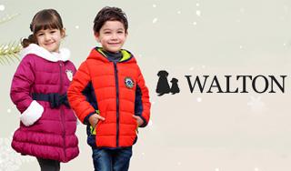 韓國童裝WALTON