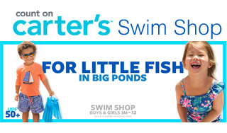 Carter's Swim Shop
