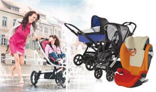 專業嬰兒護理及安全用品網店