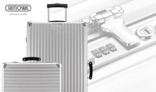 外遊最佳行李箱