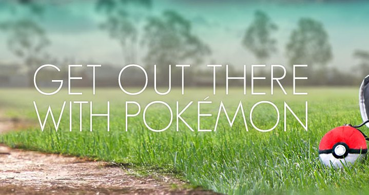 全球狂熱 Pokémon Go必備配飾
